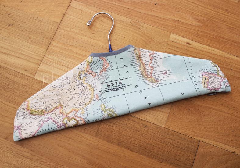 Plan B anna evers DIY Travel kit (secret hanger)