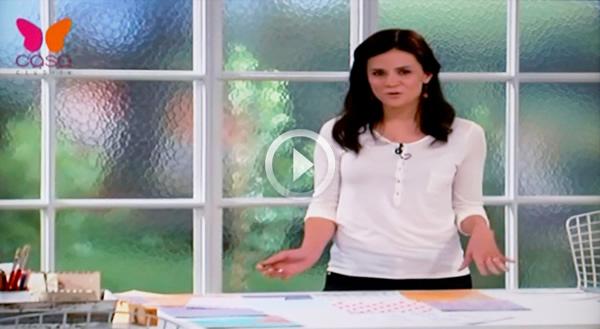 Rocío Jiménez de Casa Haus en Deco Hogar de Casa Club TV