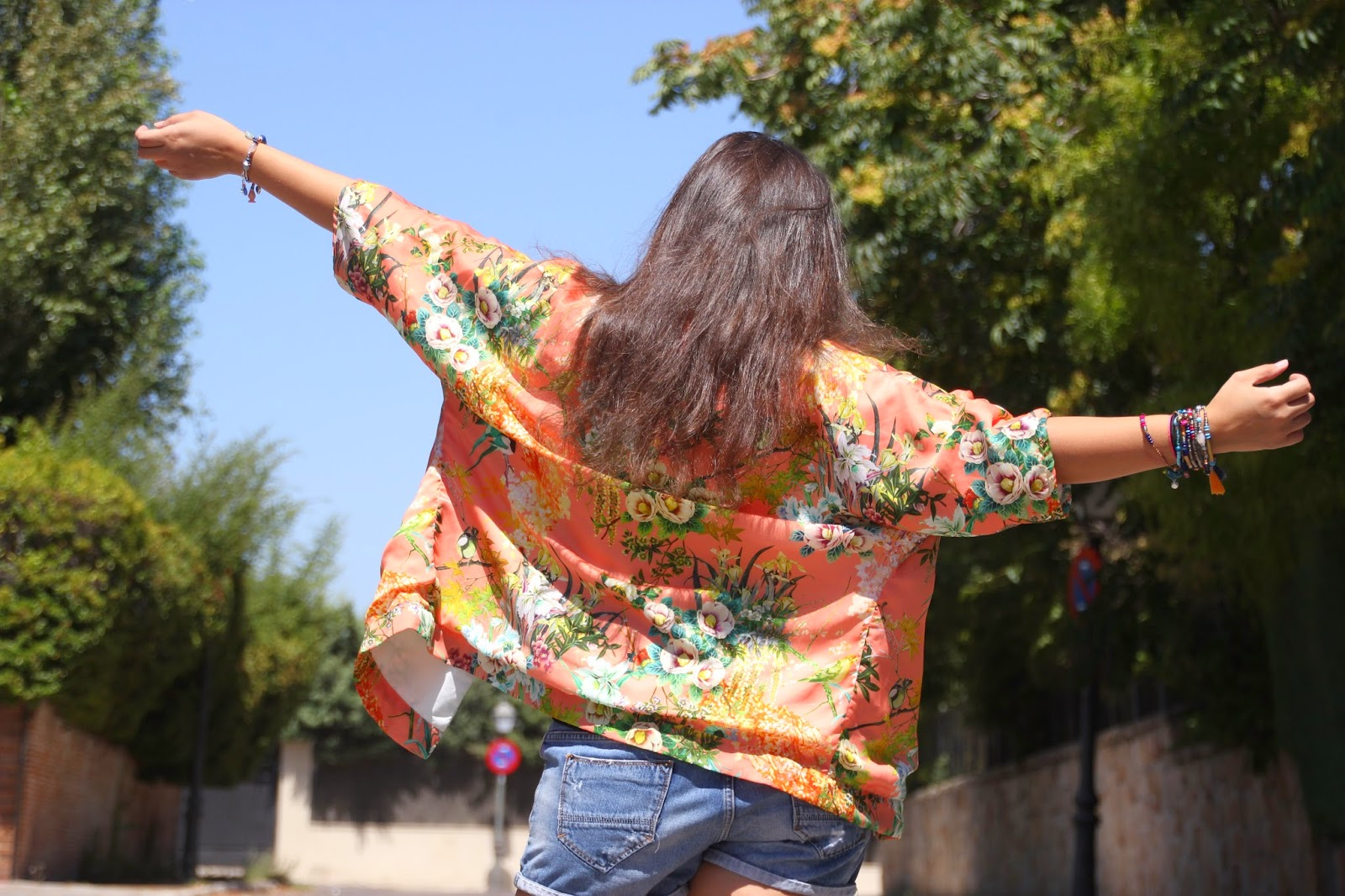 Tutoriales de Kimono DIY (patrones incluidos). Blog diy y blog costura.