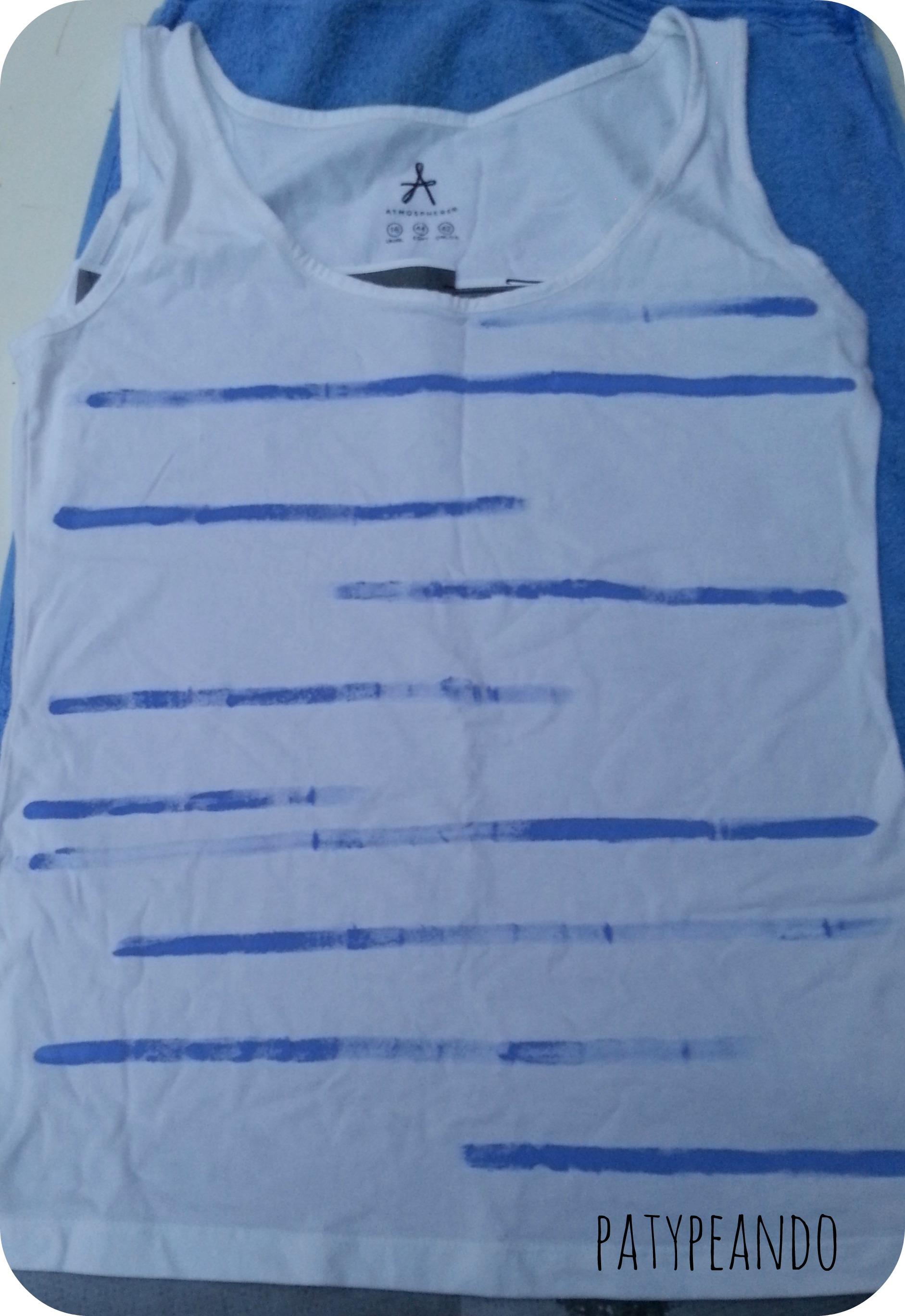 camiseta moschino 1