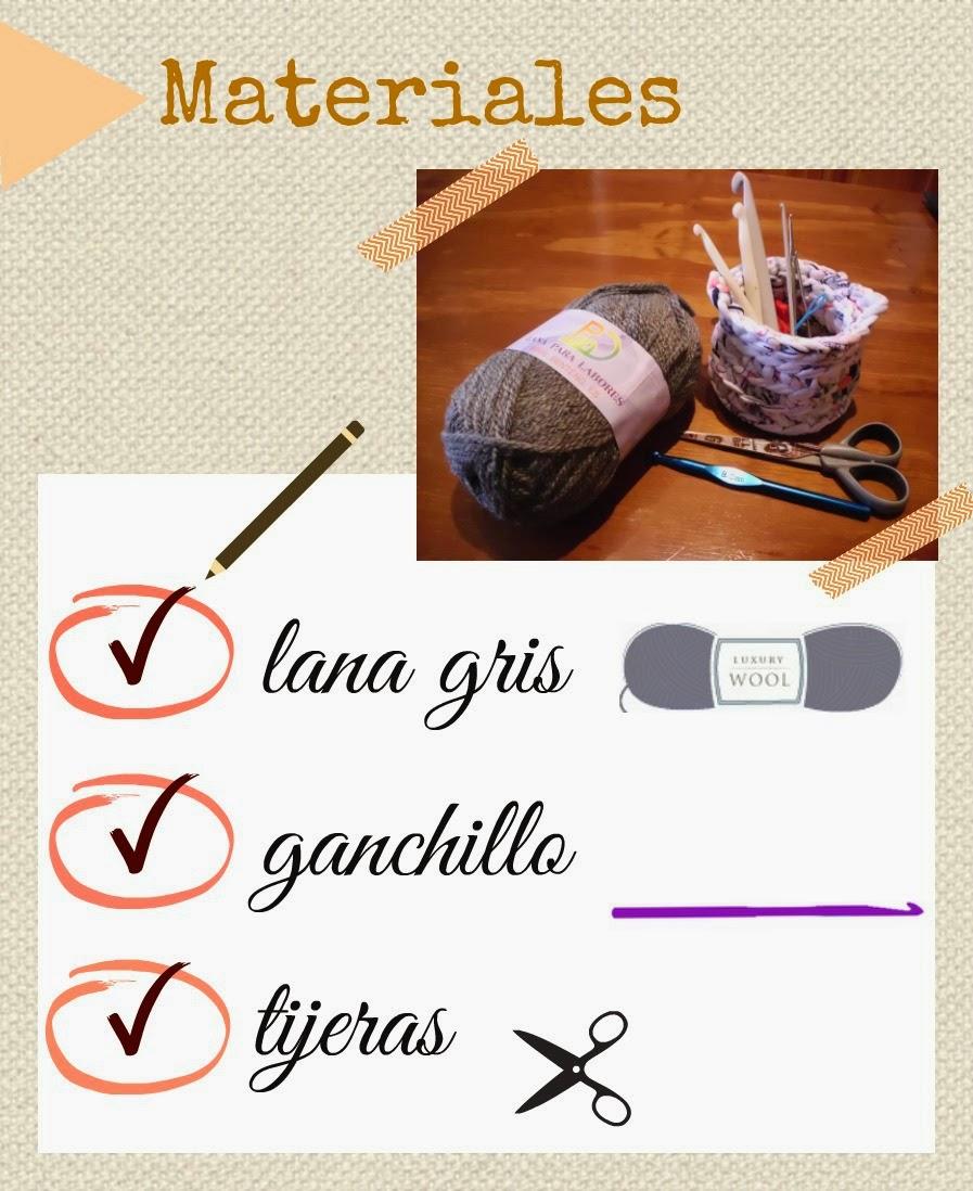 diy cubre botas de crochet - Handbox Craft Lovers   Comunidad DIY ...