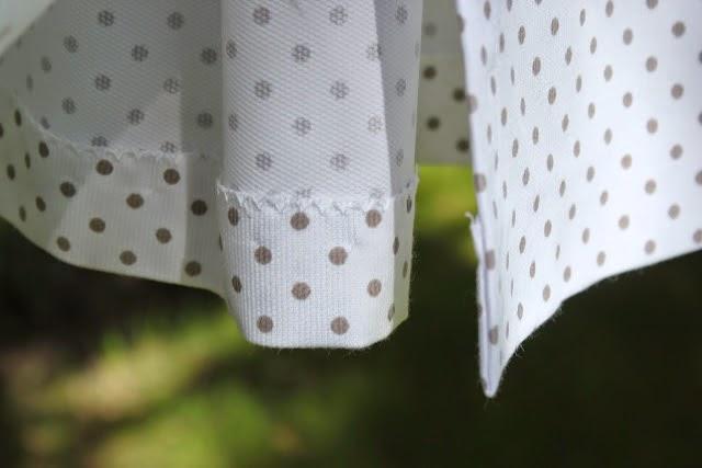 DIY Costura: 8 prendas de ropa y vestidos para niñas y bebés (patrones gratis incluidos)