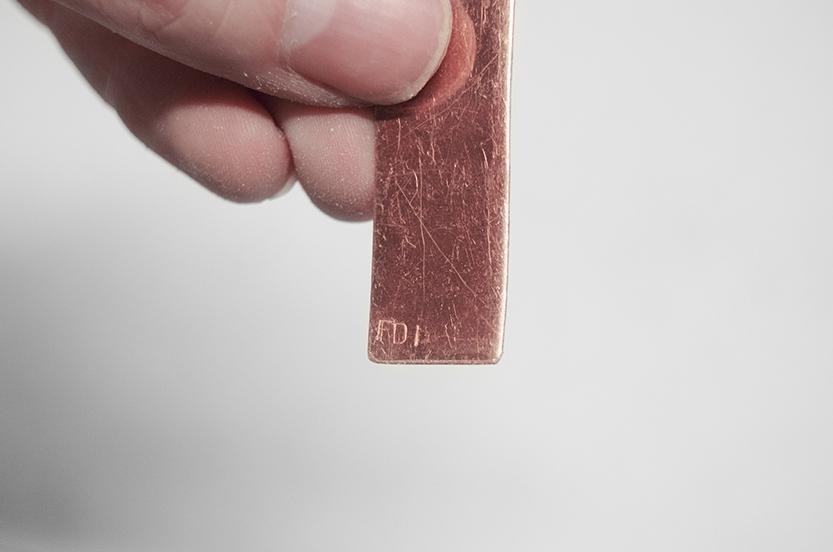 diy anillo cobre fabrica de imaginacion paso5