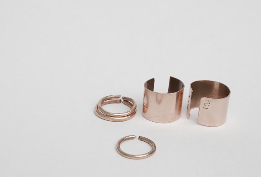 diy anillos finos cobre fabrica de imaginacion 2