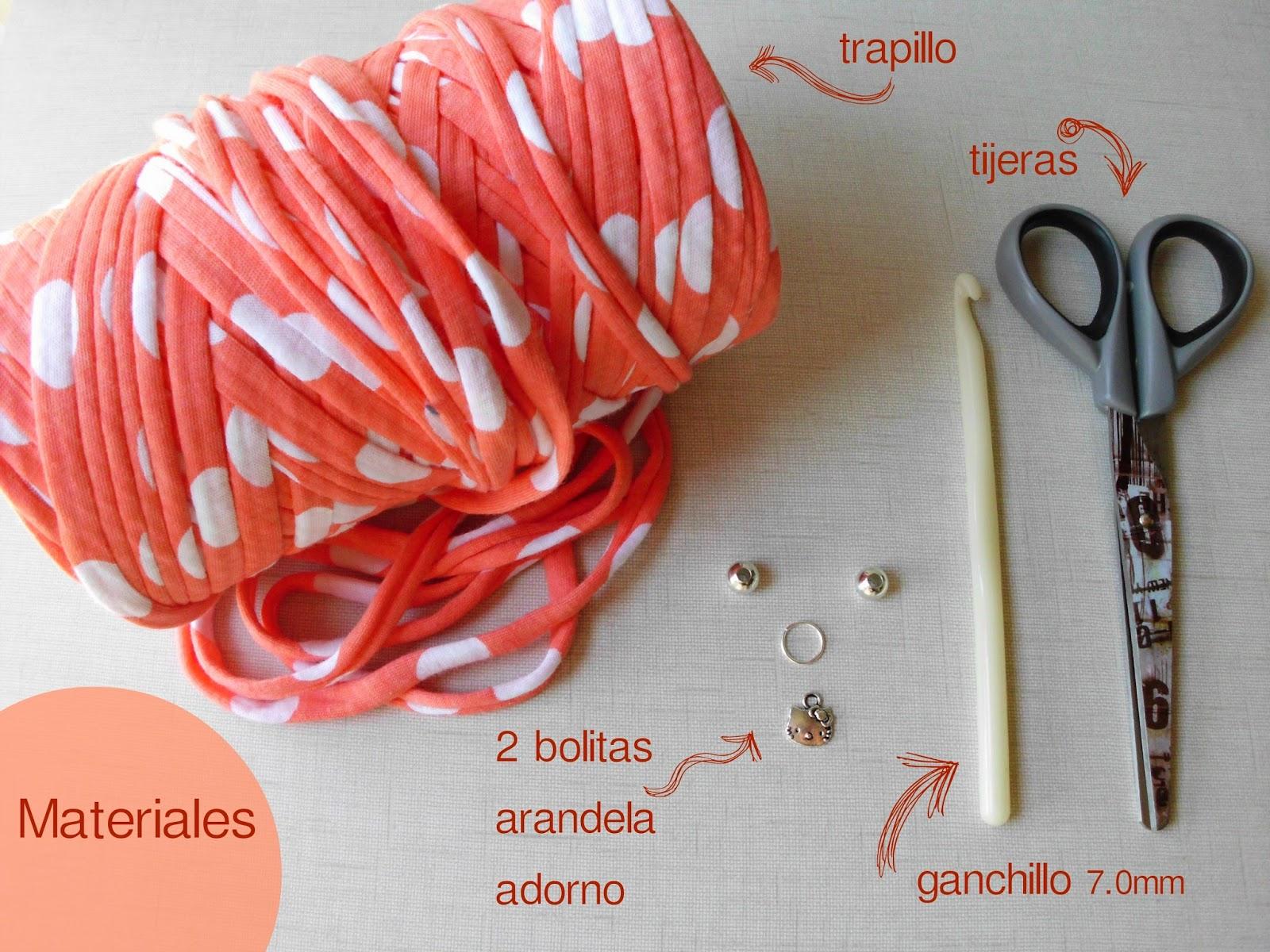 Diy Pulseras De Trapillo Handbox Craft Lovers Comunidad Diy