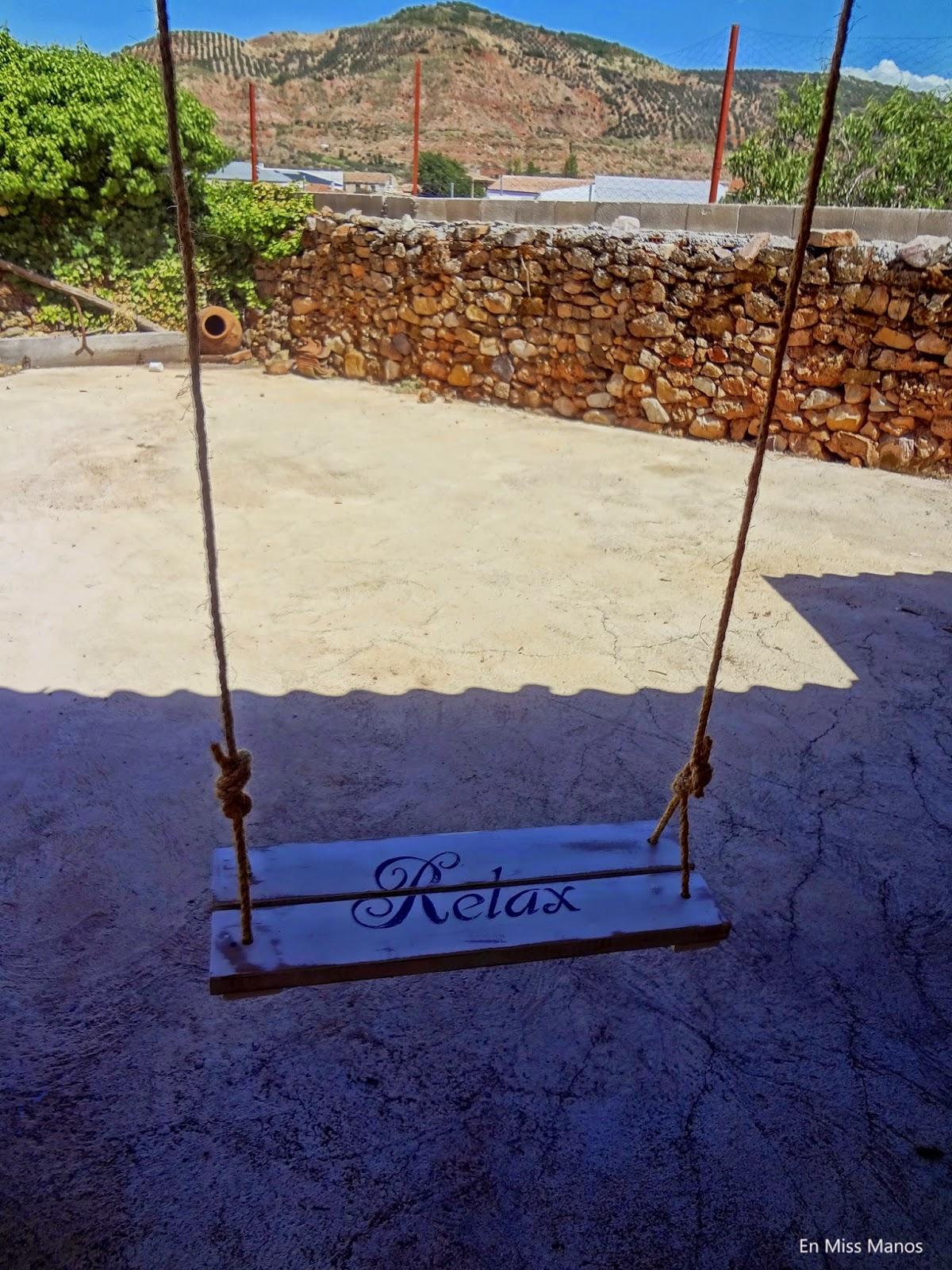 diy columpio de madera - Handbox Craft Lovers | Comunidad DIY ...