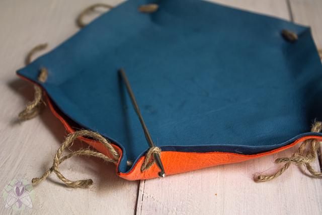 detalle del pasar la cuerda