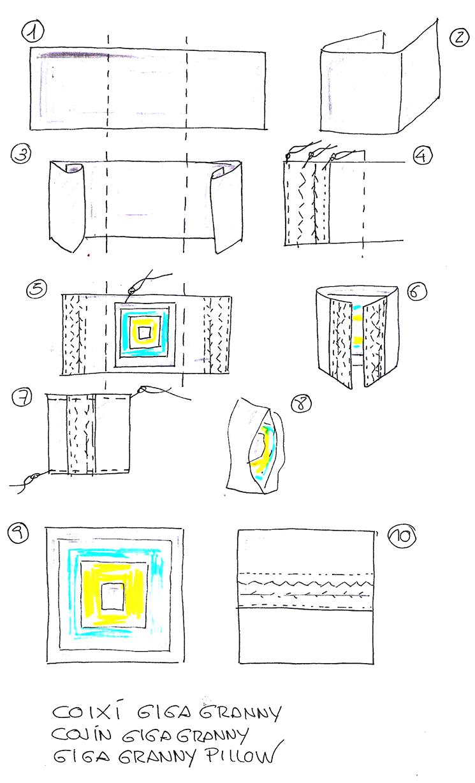 aguja archivos - Página 10 de 25 - Handbox Craft Lovers | Comunidad ...