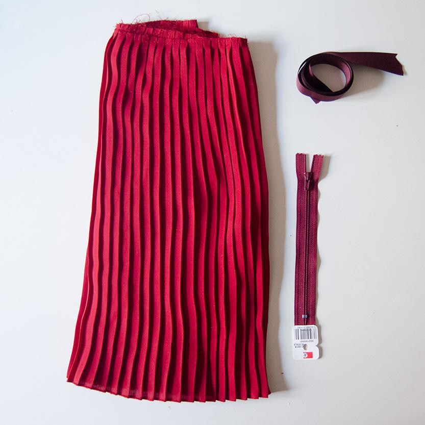 diy-falda-plisada-tutorial-fabricadeimaginacion-materiales