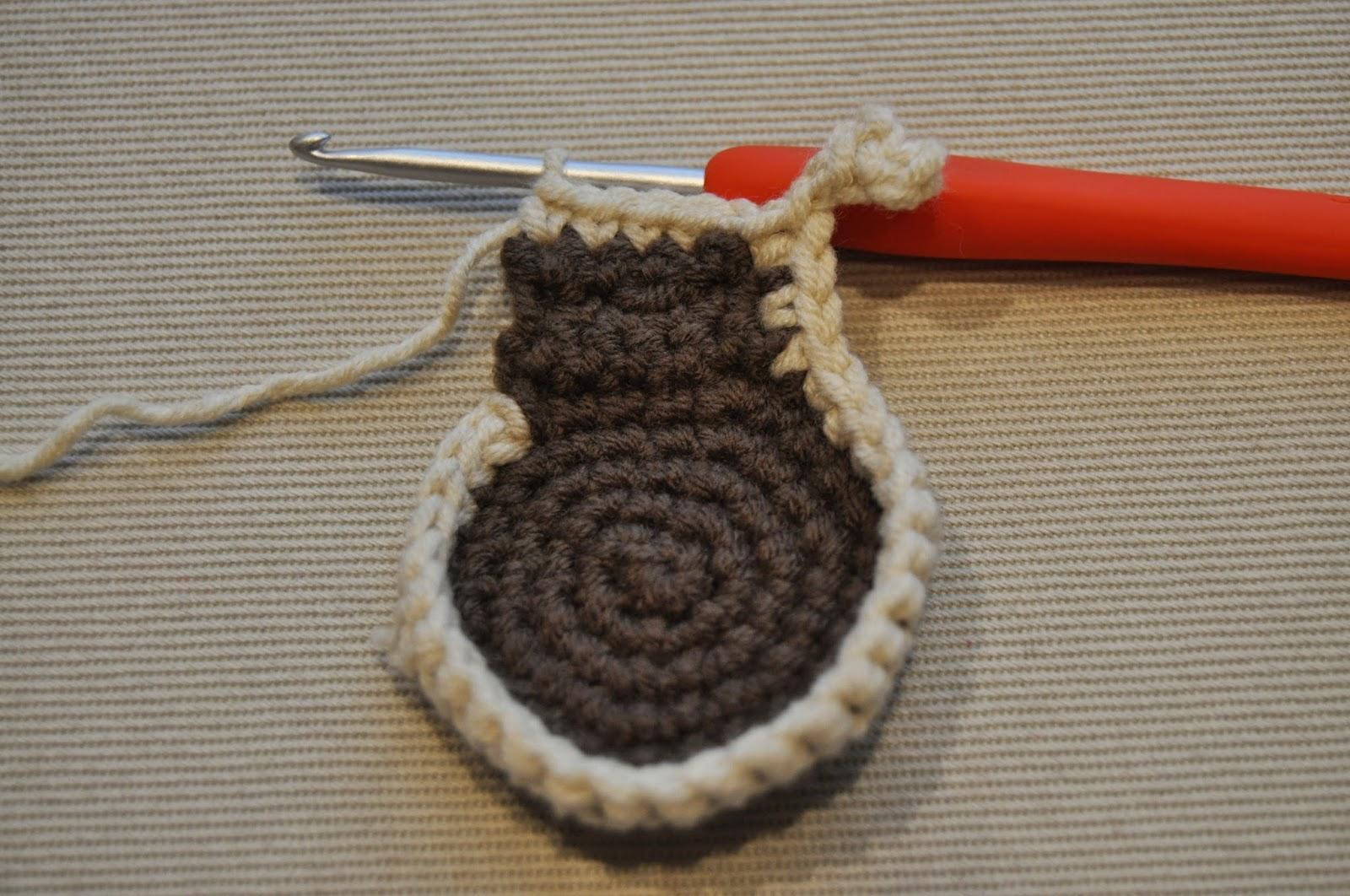 Especial patrones de Navidad (II): Reno - Handbox Craft Lovers ...