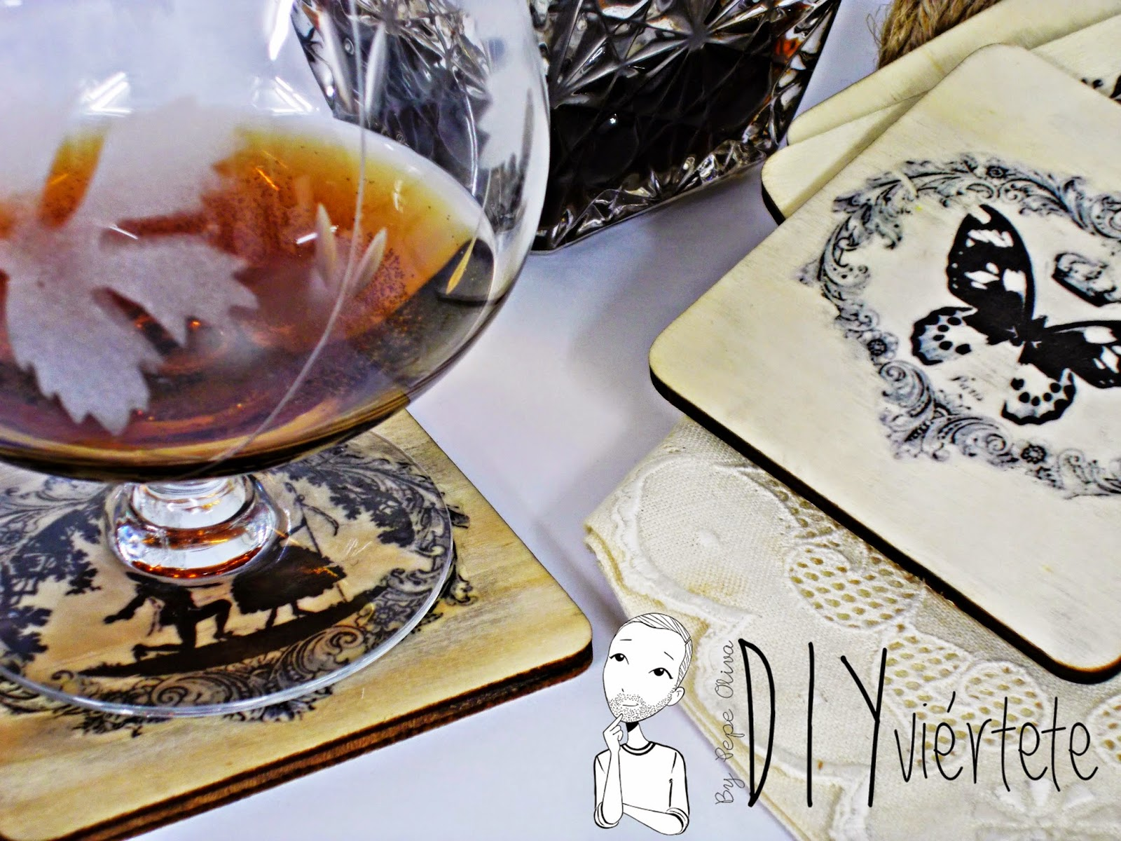 DIY-posavasos-madera-transfer-fotocopia-manualidades-vintage-3