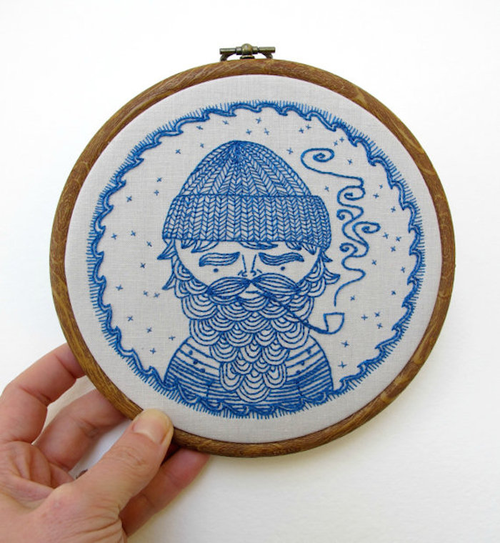 Ideas para hacer bordados bonito-mummy-crafts