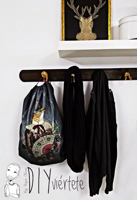 DIY-costura-confección-paso a paso-mochila-reutilizar-paños cocina-ZARA HOME- (1)