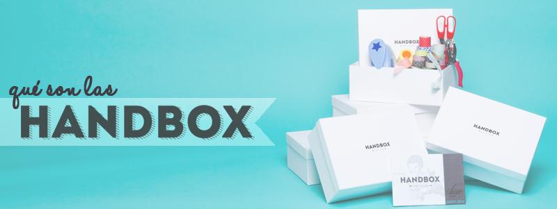Que son las Handbox