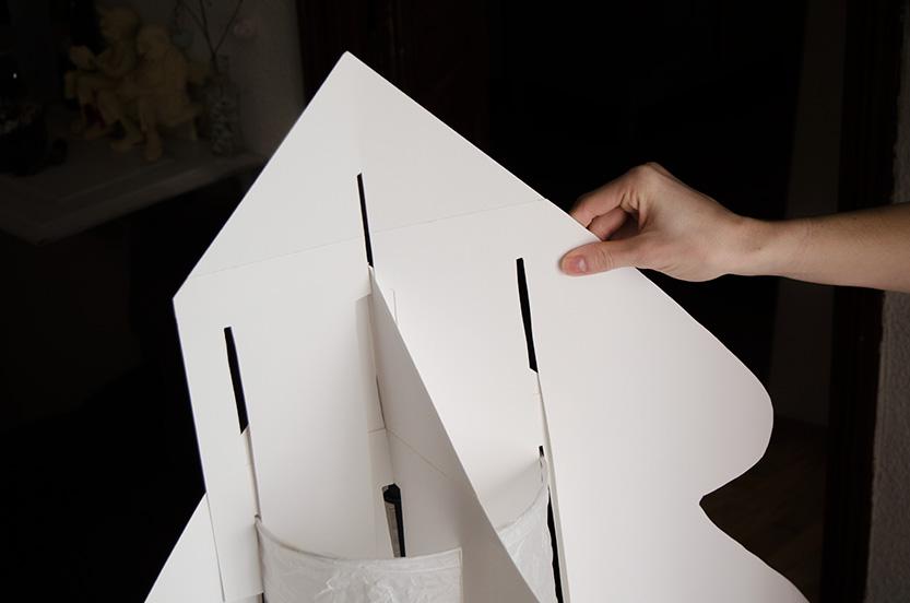 diy-arbol-navidad-papel-lampara-paso07