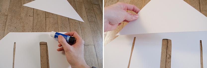 diy-arbol-navidad-papel-lampara-paso1