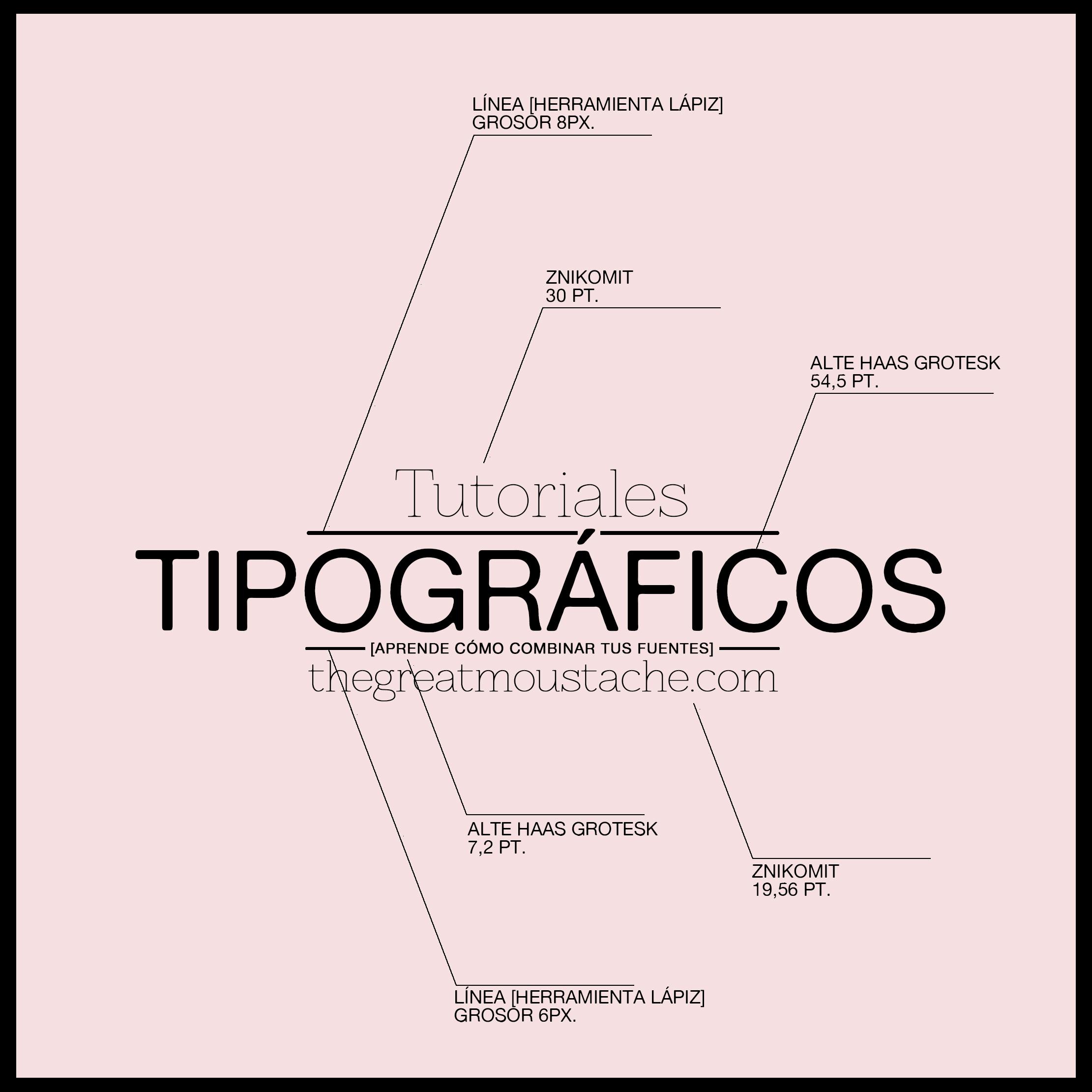 ejercicio tipográfico 2