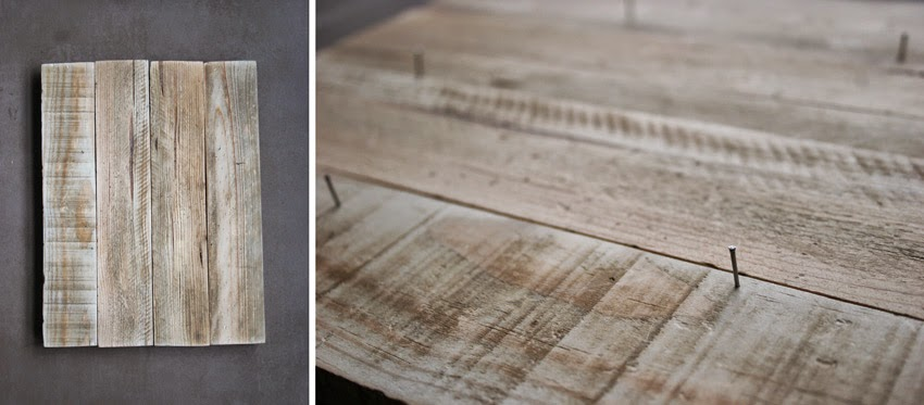Diariodeco9: Diy Feliz navidad con madera de palet y lazo para Yaicla4