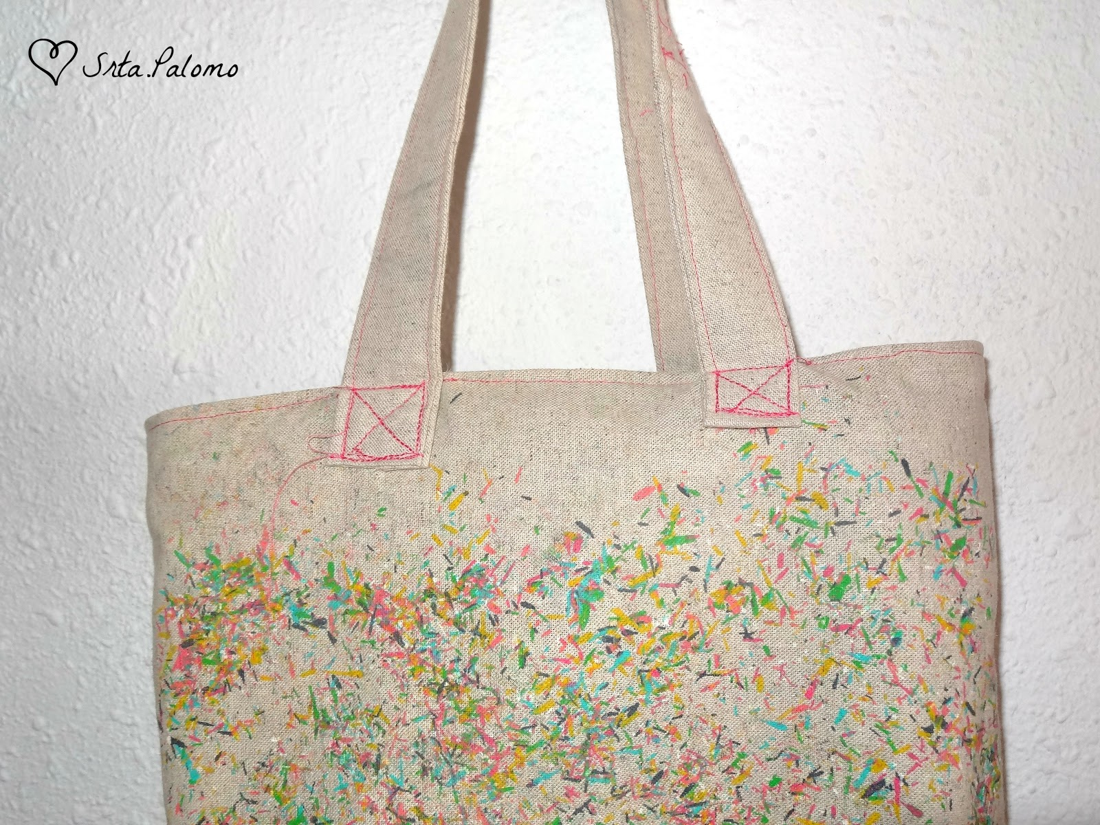 spoiler tutorial tote bag
