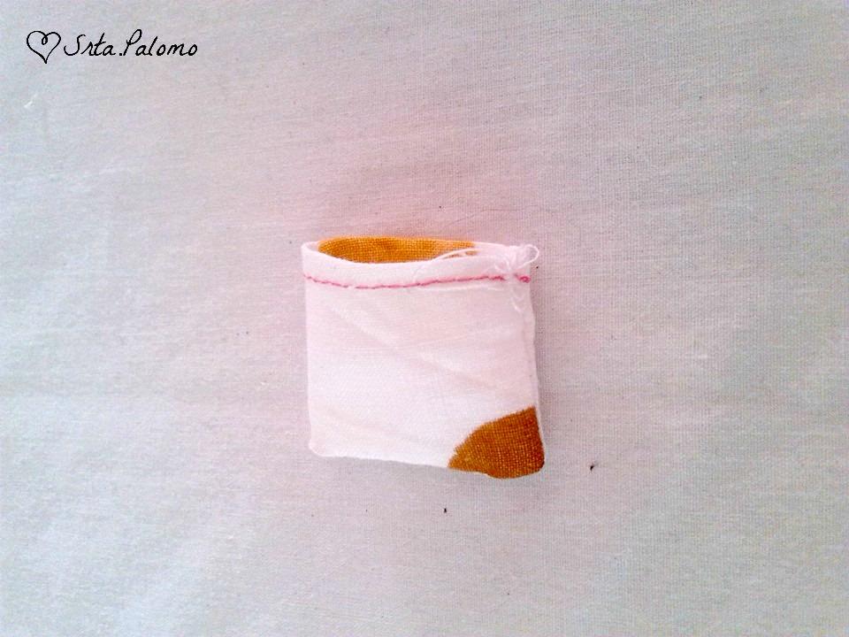 como hacer un tote bag con cremallera