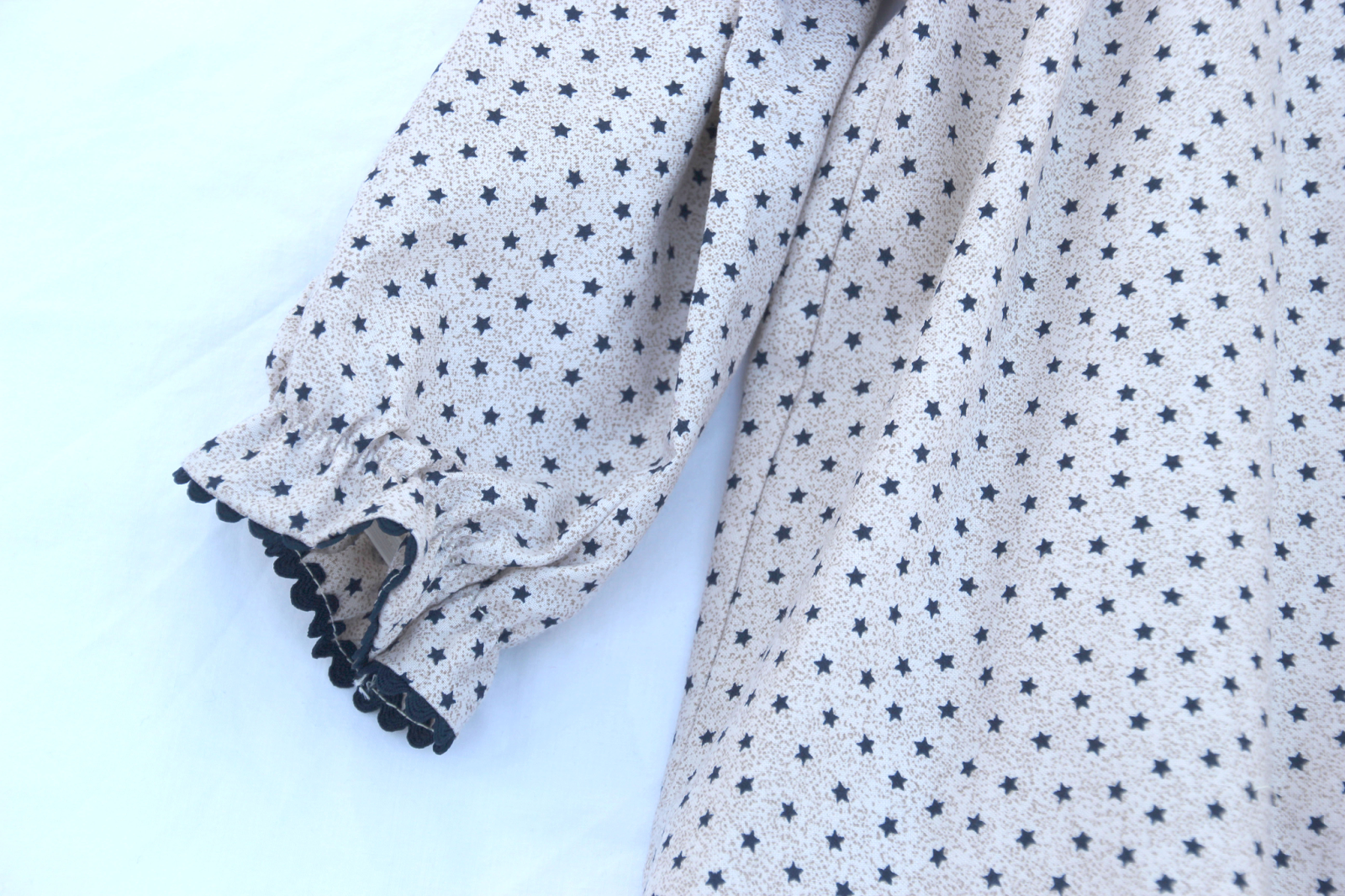 DIY Cómo hacer vestido de niña talla 3 a 8 años (patrón gratis)