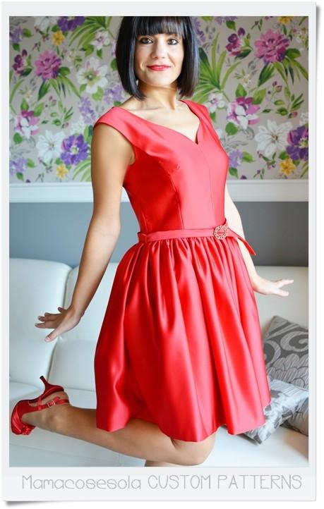 2015 vestido rojo 1_by mamacosesola