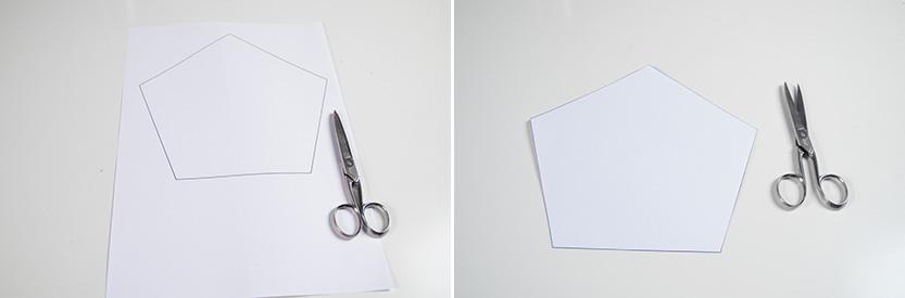 diy-lampara-geometrica-papel