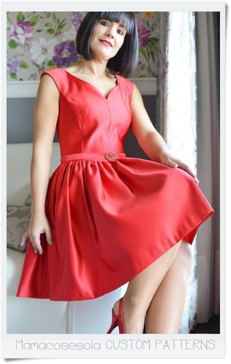2015 vestido rojo 10_by mamacosesola