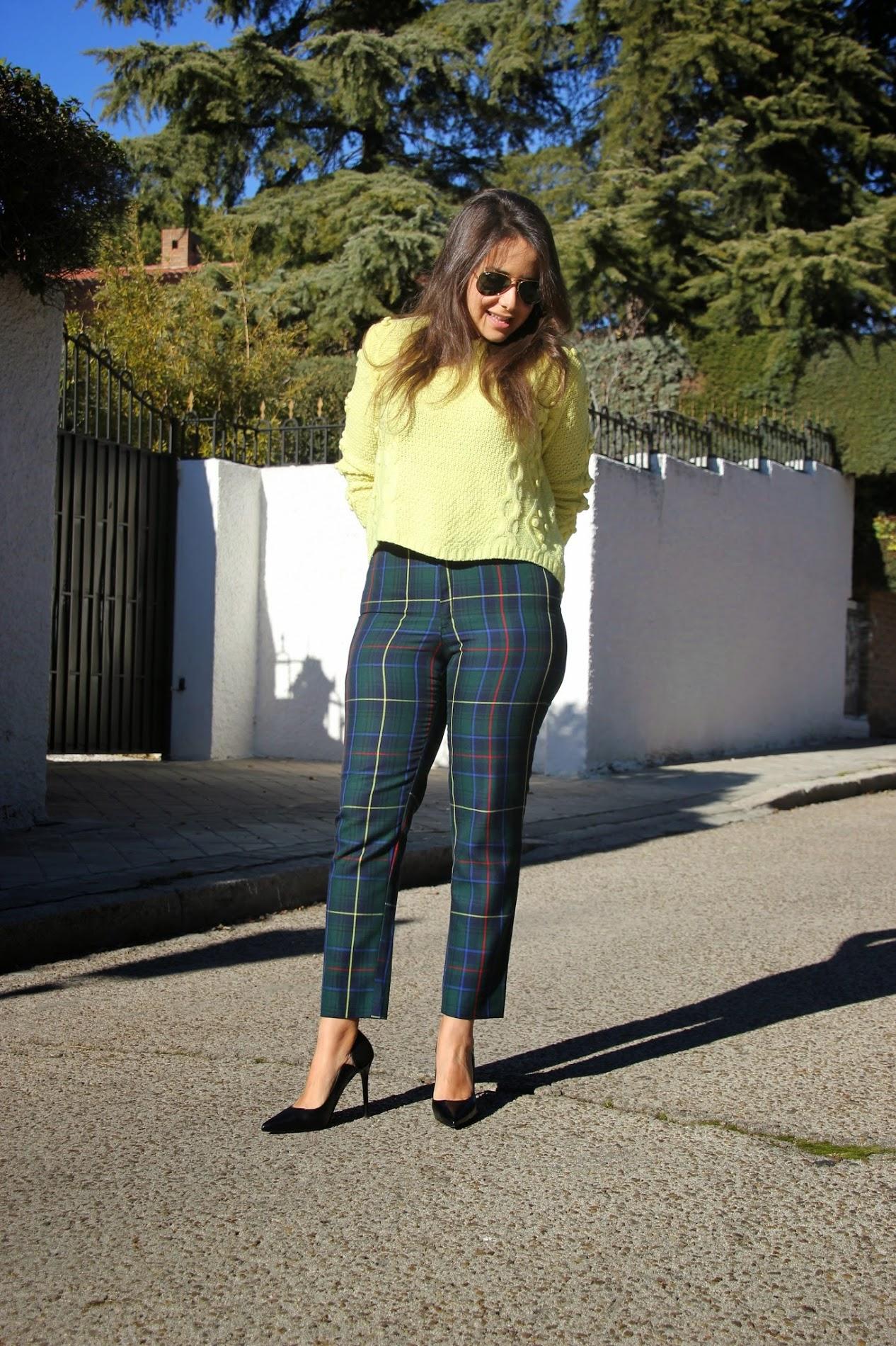 DIY Costura: Cómo hacer pantalón (patrones gratis) blog de costura