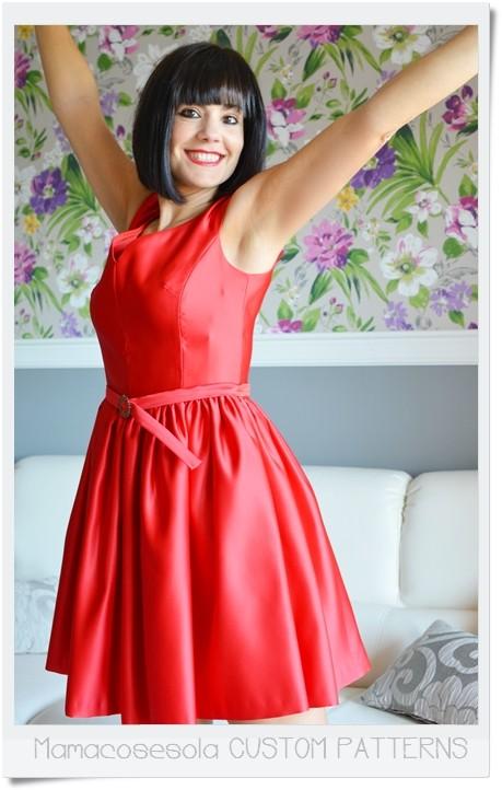 2015 vestido rojo 2_by mamacosesola