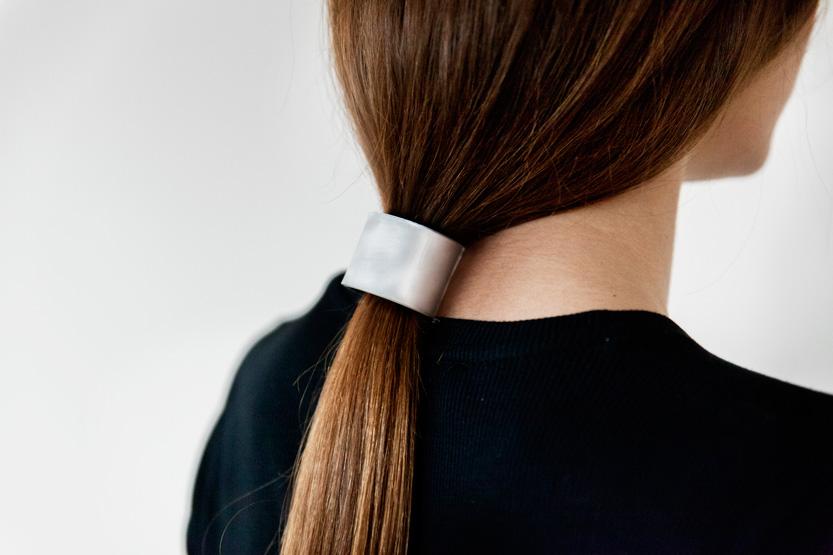 hair-cuff
