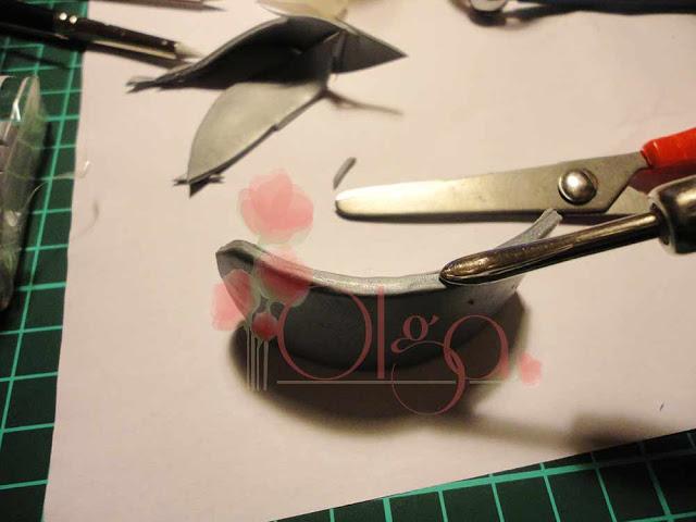 pulsera de fimo para chico tutorial- diy boyfriend polymer clay tutorial