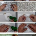 Cómo hacer un collar con perlas barrocas asimétricas