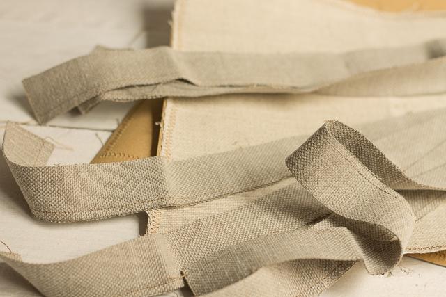 cortar tirillas de tela missoluciones-pangala