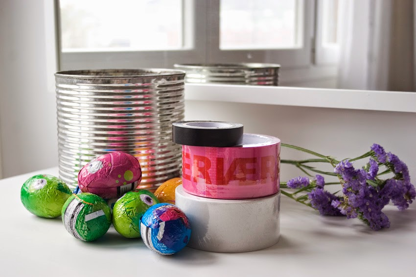 Taller de creactividad: Diy conejo para lo huevos de Pascua en una lata2
