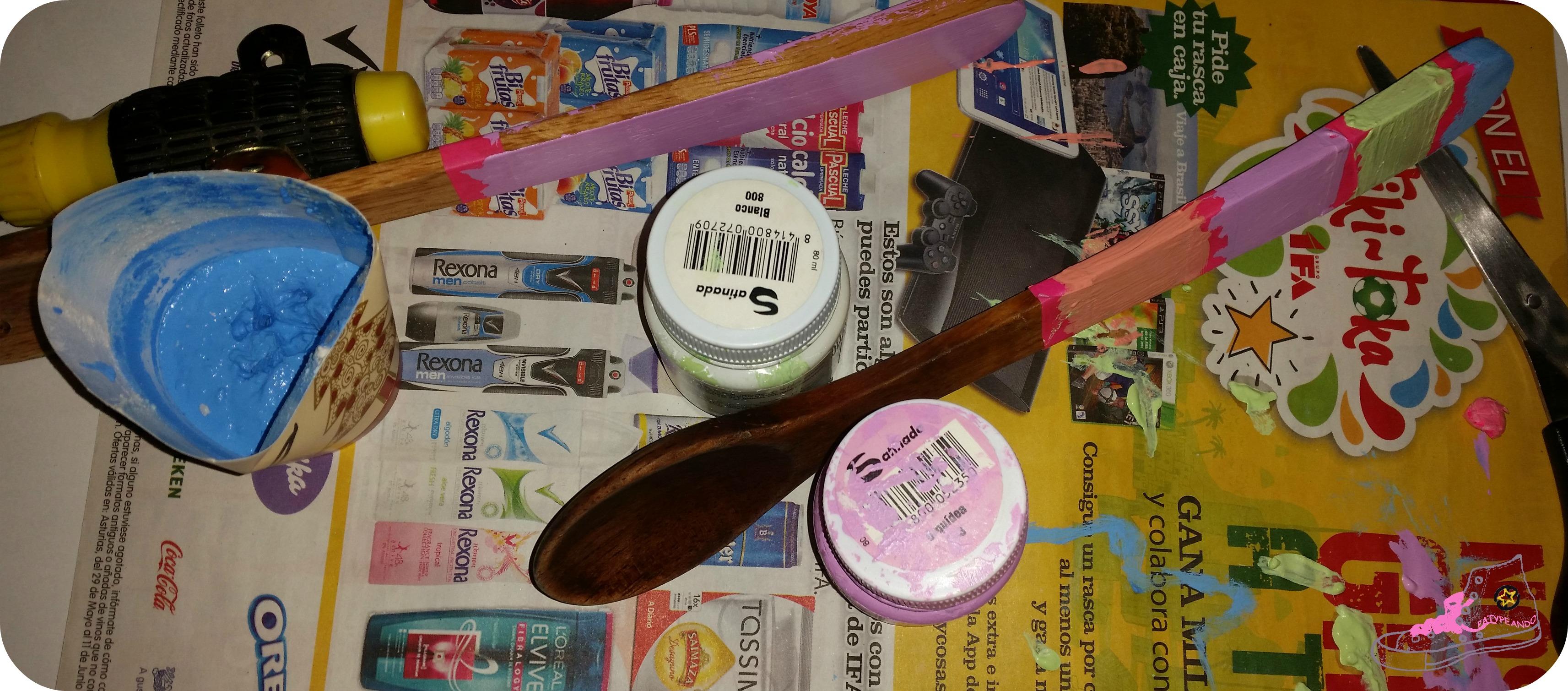 proceso de pintado