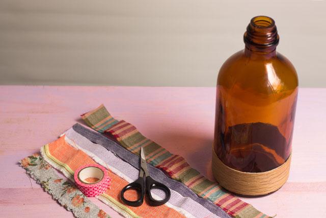 ordenar-orillos-portafotos-botella-pangala