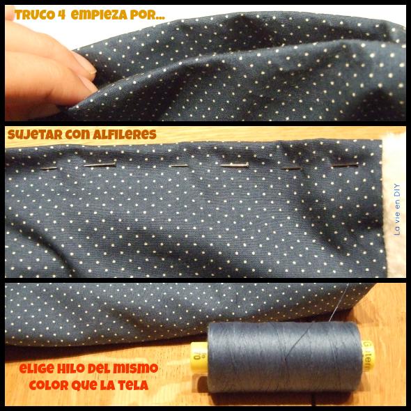 trucos de costura de www.lavieendiy.com