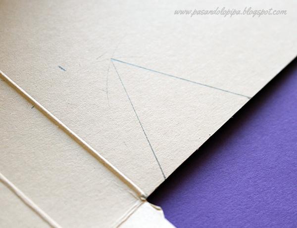 pasandolopipa | dibujar un triángulo