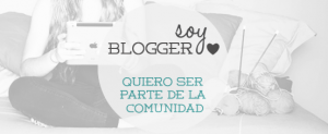 SOY BLOGGER