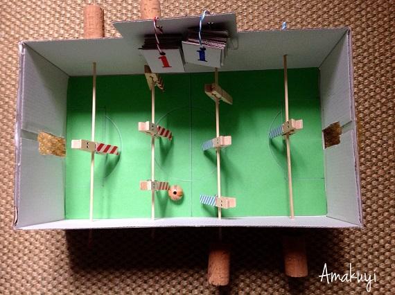 Tutorial-futbolin-carton