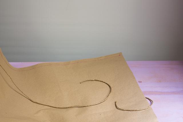 cortar cuerda a medida envoltorio pangala