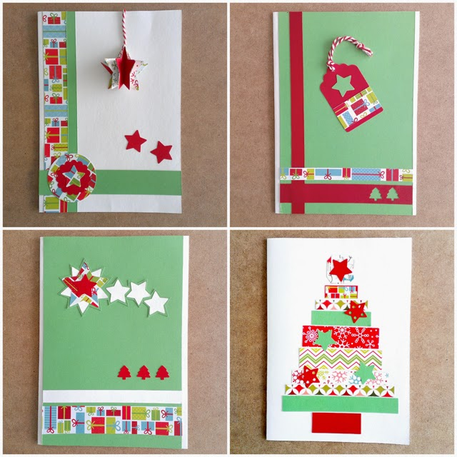 diy_christmas_card_scrapbook