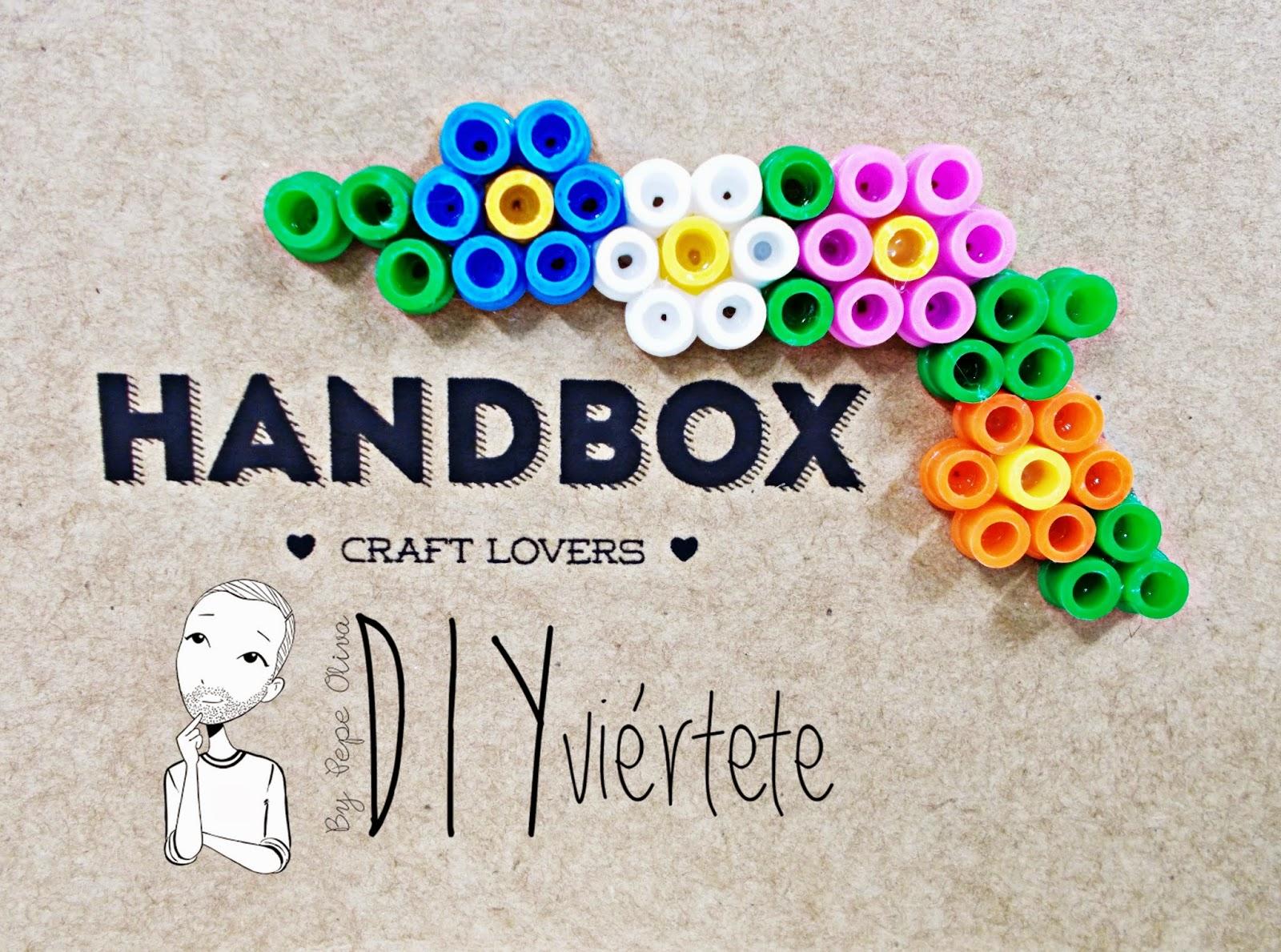DIY-Do It Yourself-caja-cartón-selfpackaging-customizar-handbox-yodona-diyhuntersday-craftlovers-5