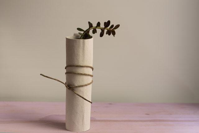 vaso-tela-y-cuerda-florero-missoluciones-pángala