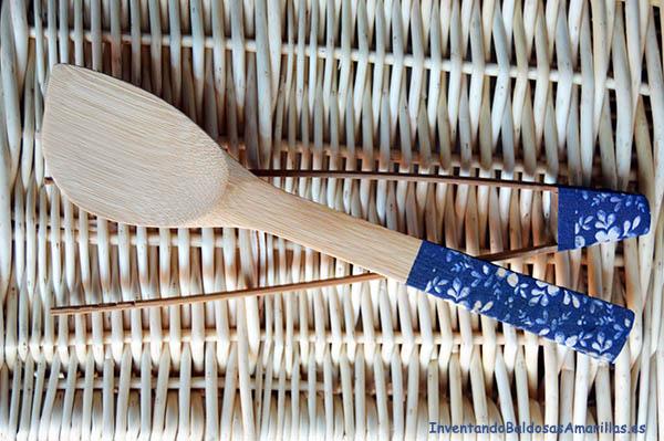 utensilios de cocina bonitos
