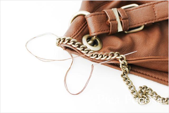personaliza-bolso-cadena-metalica-diy