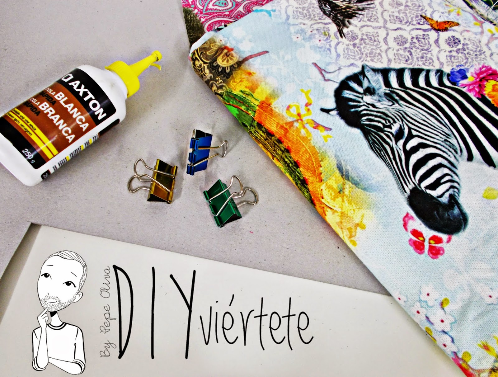 DIY-Do It Yourself-caja-cartón-selfpackaging-customizar-handbox-yodona-diyhuntersday-craftlovers-3