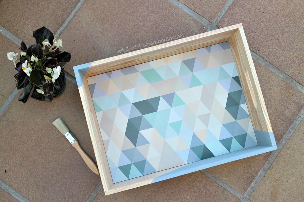caja de madera pintada (2)