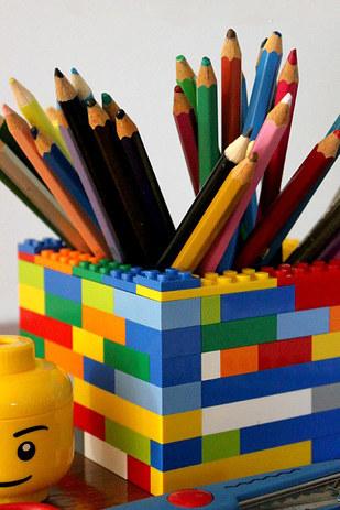 16 bote lápices